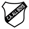 Escudo del club de fútbol All Boys