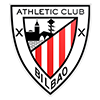 Escudo del club de fútbol Athletic de Bilbao