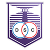 Escudo del club de fútbol Defensor Sporting