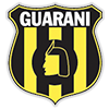 Escudo del club de fútbol Guaraní