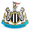 Escudo del club de fútbol Newcastle United