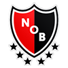 Escudo del club de fútbol Newell's Old Boys
