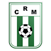 Escudo del club de fútbol Racing Club de Montevideo